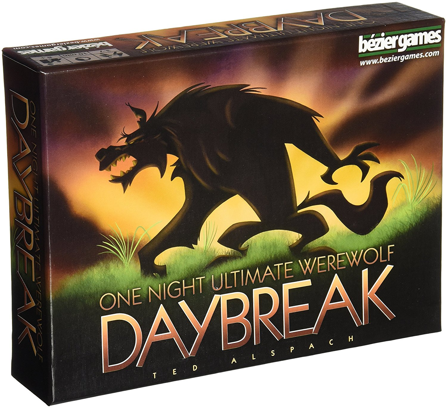 Ultimate Werewolf Daybreak