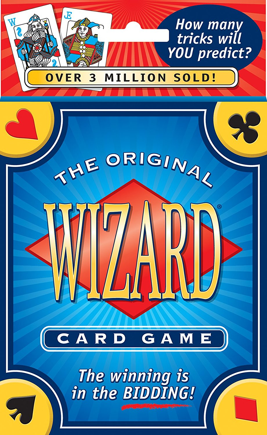 Wizard Card Game - Click Image to Close