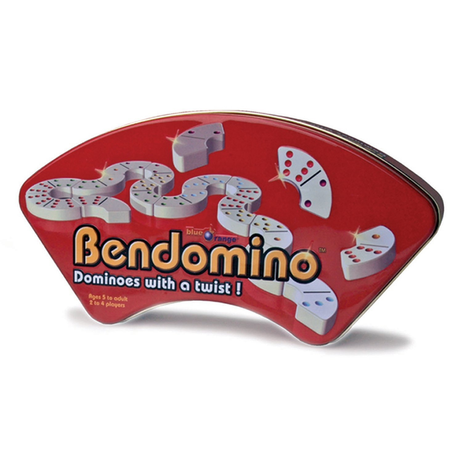 Bendomino - Click Image to Close