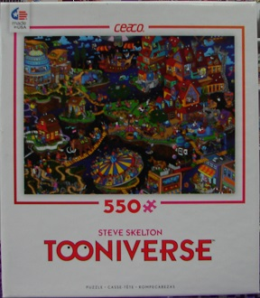 Tooniverse Asst 1 550 - Click Image to Close