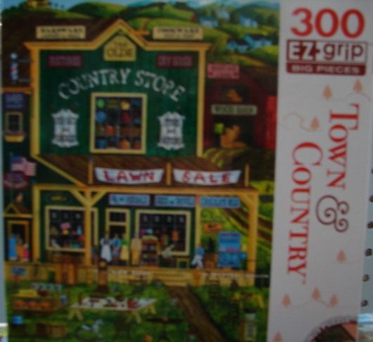 Old Country Store 300
