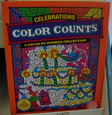 Color Counts Celebrations