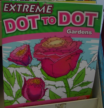Extreme Dot to Dot Gardens - Click Image to Close