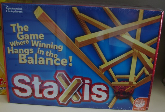 Staxis