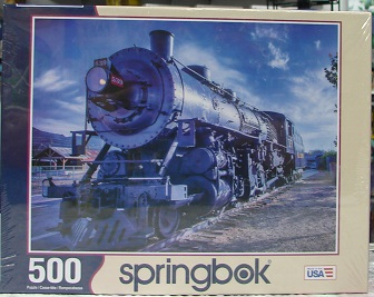 Grand Canyon Express 500