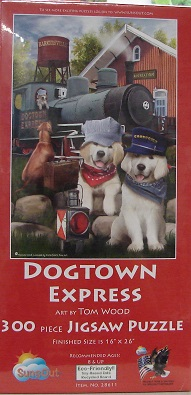 Dogtown Express 300