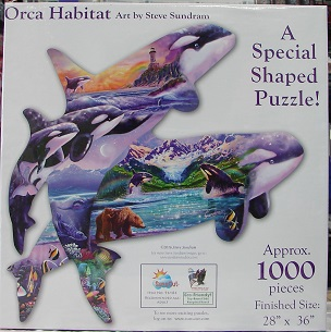 Orca Habitat 1000 - Click Image to Close
