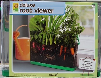 Deluxe Root Viewer